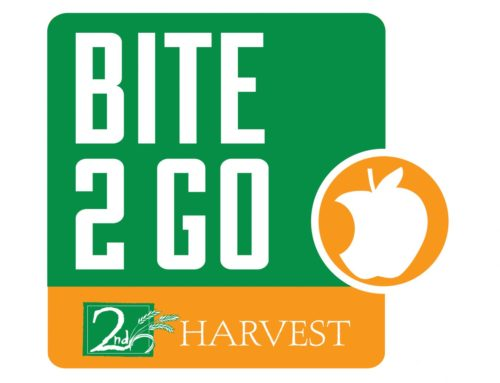 NAI Black Partners with 2nd Harvest and Bite to Go Program