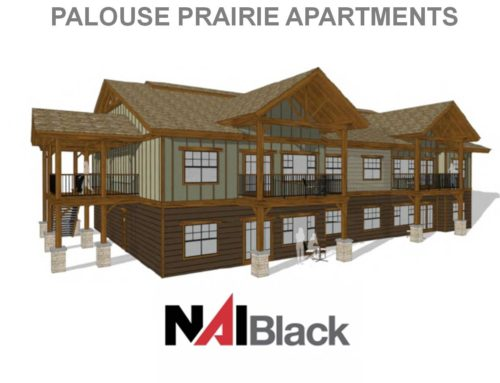 NAI Black Introduces the New Palouse Prairie Apartments