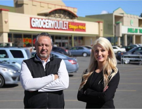 NAI Black Brokers Opportunity Shopping Center Deal