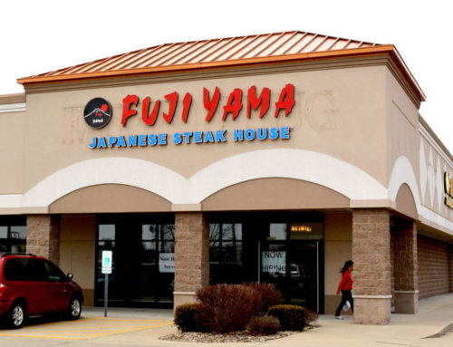 Fujiyama Japanese Steakhouse to anchor new strip mall in Liberty Lake
