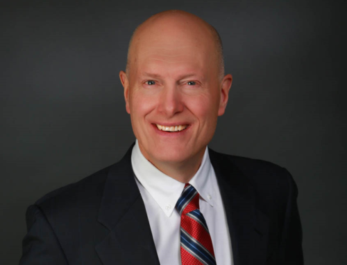 Jeff K. Johnson – Elected to Serve as CBA Board Chair