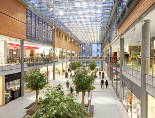 How Malls Will Attract Consumers in 2020