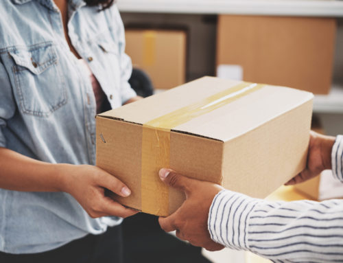 Property Managers: How to Handle the Influx of Package Deliveries